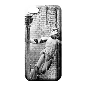 iphone 6 normal mobile phone carrying cases Eco-friendly Packaging Excellent phone Hard Cases With Fashion Design stormtrooper rain