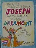 Joseph and the Amazing Technicolor Dreamcoat, Tim Rice, 0907516025