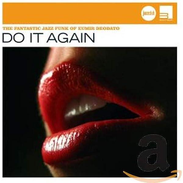 Do It Again : Deodato: Amazon.es: Música