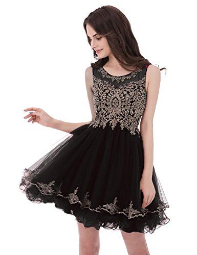 homecoming high school dresses - 5