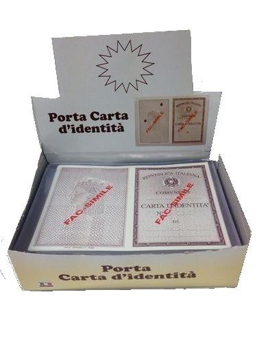 5 Fundas protectora en plastico para Carta Cedula de ...