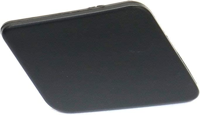 Headlight Washer Cover Set of 2 Compatible with CADILLAC STS 2008-2011 Right Side and Left Side Primed