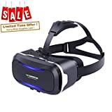 Virtual Reality Headset, VR SHINECON 3D VR Goggles VR...