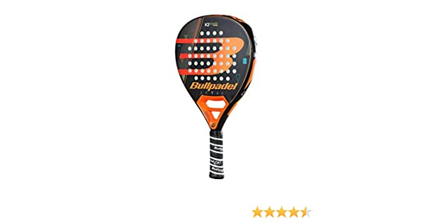 BULLPADEL K2 Power 2018: Amazon.es: Deportes y aire libre