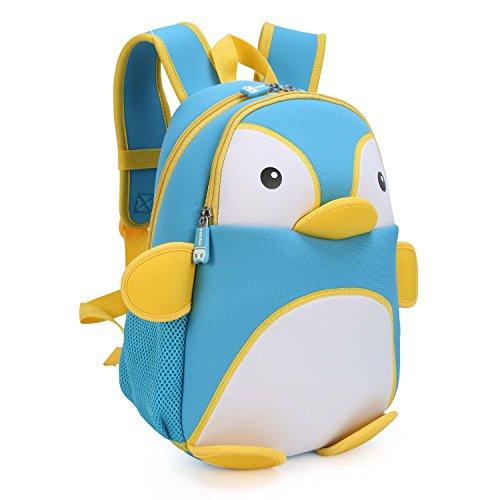 penguin harness - 7