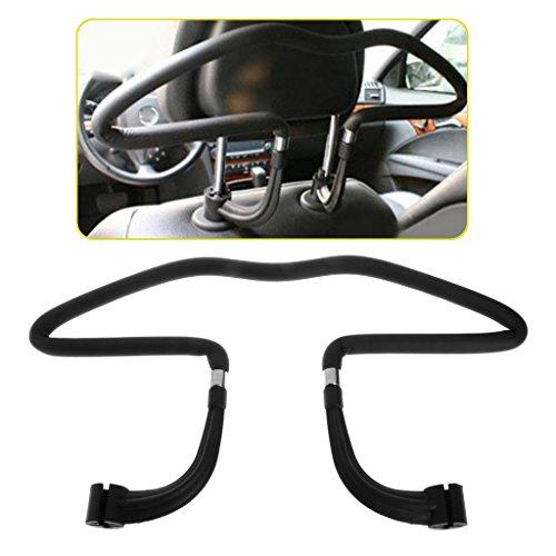 car headrest hanger metal - 4