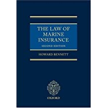 Law of Marine Insurance