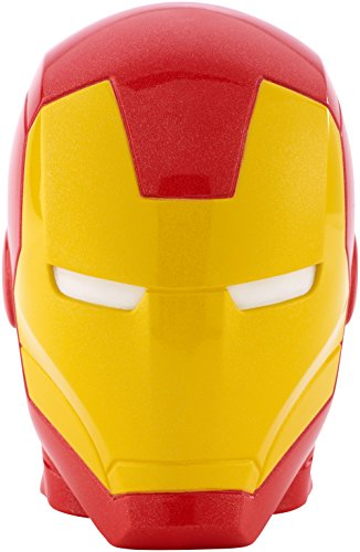 Mattel Games Magic 8 Ball Iron Man ()