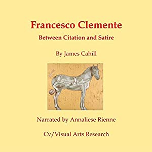 Francesco Clemente Audiobook