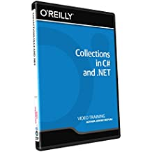 Collections in C# and .NET - Training DVD