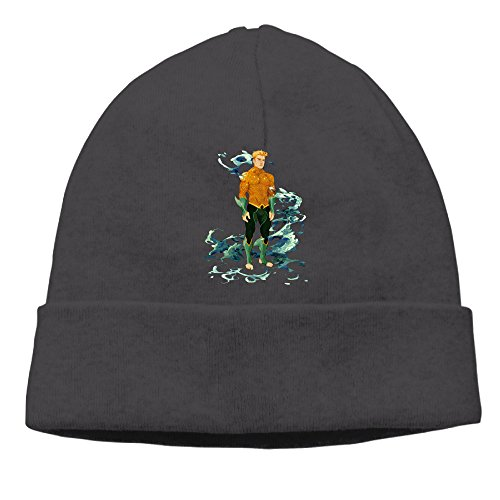 [SBJML Adult Aquaman Poster Beanie Skully Cap Hat Watch Hat Ski Cap Hat Black] (Costume Wonder Woman Ebay)