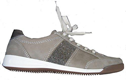 Ara 12 vrac 34429 Rom les Sneaker femme G en largeur semelles pour rrqSdaw