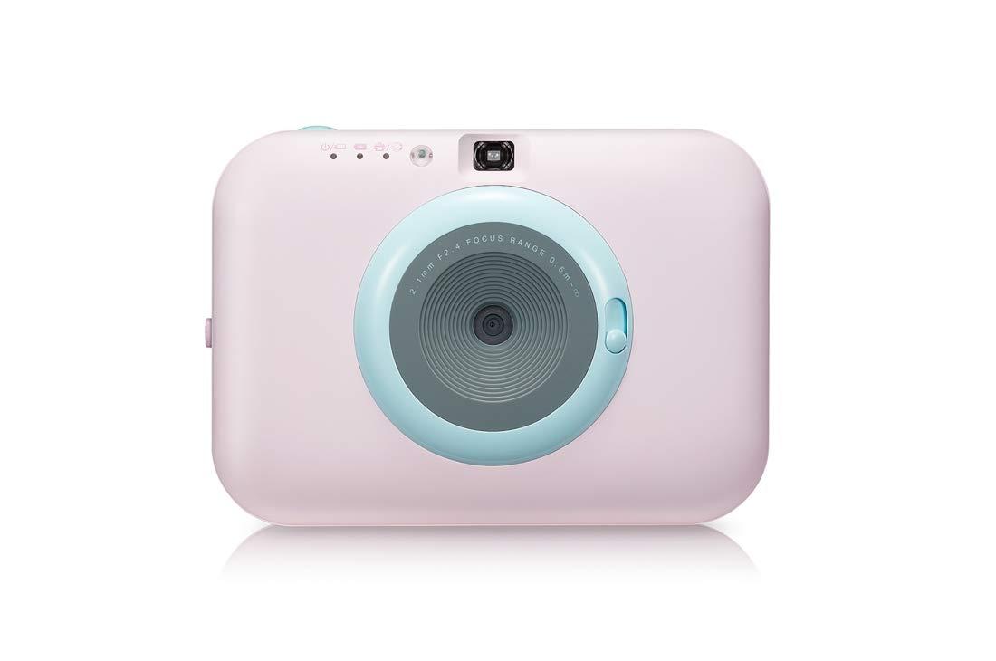 LG Pocket Instant Cámara y Foto Impresora: Amazon.es ...
