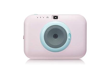 LG Pocket Instant Cámara y Foto Impresora: Amazon.es: Electrónica