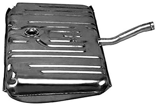 Dorman 576-071 Fuel Tank with Lock Ring and Seal ()