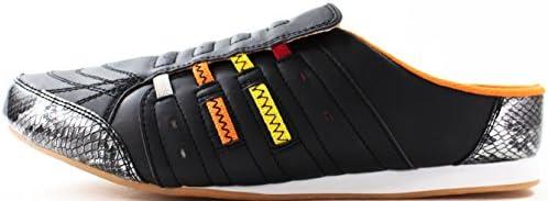 (セブンティーシックス ルブリカンツ) 76Lubricants メンズ サンダル サボ スニーカー