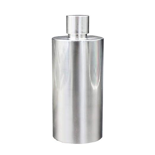 Augproveshak 304 - Botella de Agua de Acero Inoxidable para ...