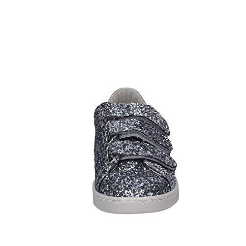 Argento Liu Jo Glitter Donna Sneaker wwIRqxZg