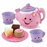 Fisher-Price Laugh and Learn Say Please Tea Set Children / Kids Toy / Game
