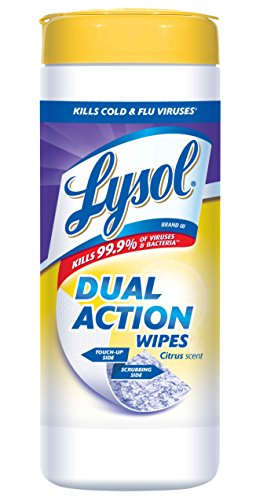 lysol commercial wipes - 2