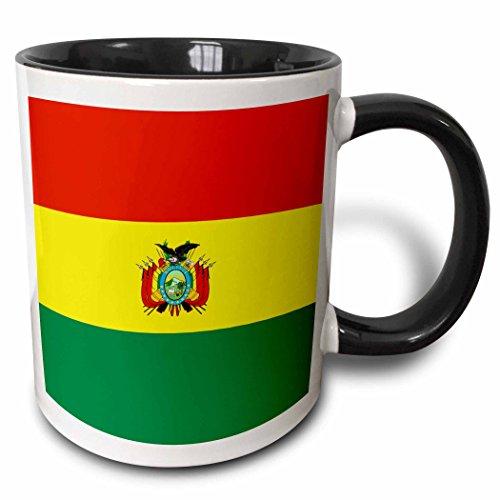 Bolivia Mug - 7