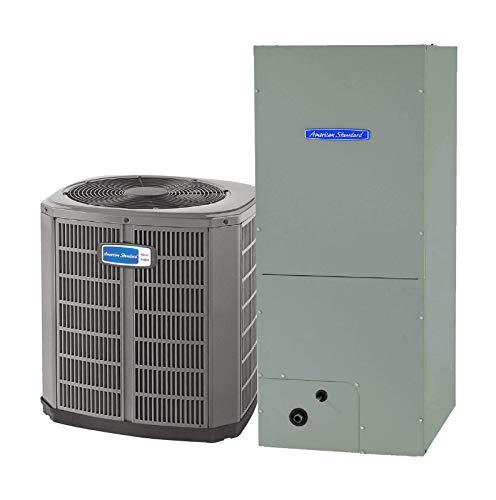 Trane 3.0-ton Trane XL16 Single Stage Premium High Efficiency Heat Pump Split System HVAC System
