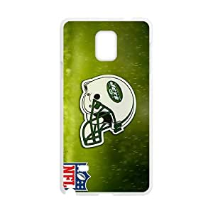 Cool-Benz nfl new york jets Phone case for Samsung galaxy note4