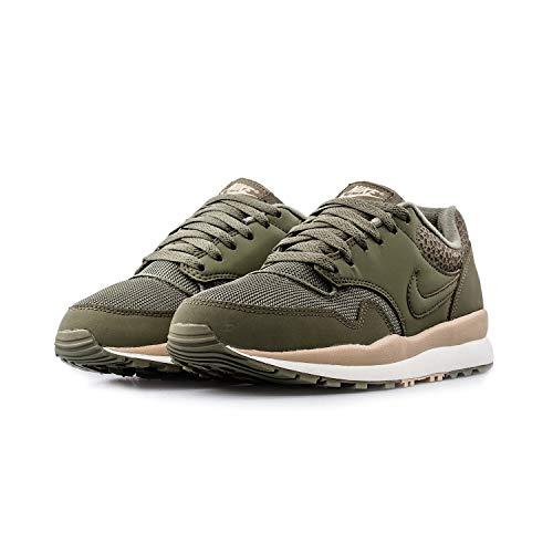 Nike Uomo medium sail desert Running Olive Air Multicolore Olive medium 201 Scarpe Safari U1qRrU