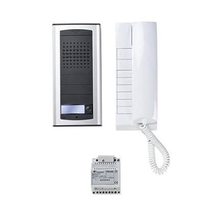 Amazon O9o Farfisa 1aexd 1 Way Door Entry Audio Intercom Kit