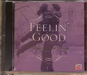 Time Life: Feelin' Good Ultimate Love Songs Collection by