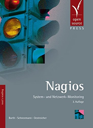 Nagios: System- und Netzwerk-Monitoring