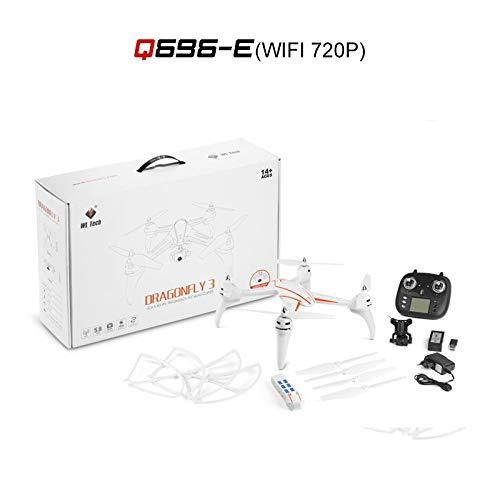 Generic WLtoys Q696A Q696 5.8G FPV 1080P Camera 2axis Gimbal Air Press Altitude Hold RC Quadcopter Q969E Q696E WiFi 720P