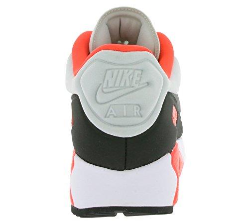 Nike Heren Air Max Ultra 2.0 Essentieel Hardloopschoen Pure Platinum / Grijs-natuurlijke Grijs-brt C