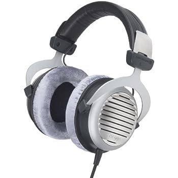 beyerdynamic dt 990 pro 250 professional acoustically open headphones 250 ohms. Black Bedroom Furniture Sets. Home Design Ideas