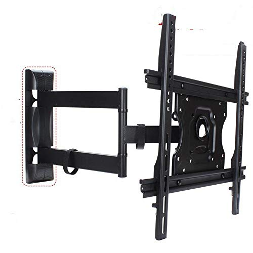 Home TV tilt Wall Mount Bracket,Telescopic TV Stand, Suitable TV Size 32''-60