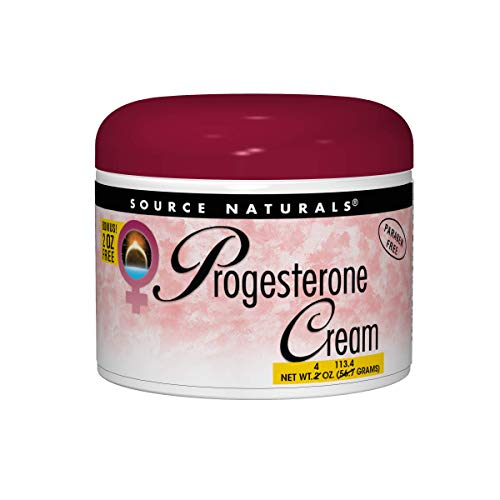 10 Best Natural Progesterone Creams
