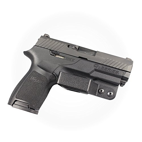 Best Trigger Guard Holster with Belt Clip Safe Kydex Comparison Alternatives