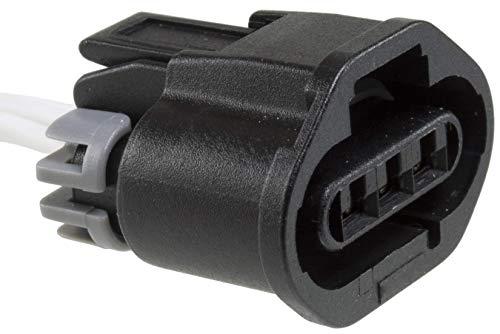 (WVE by NTK 1P1399 Throttle Position Sensor Connector)