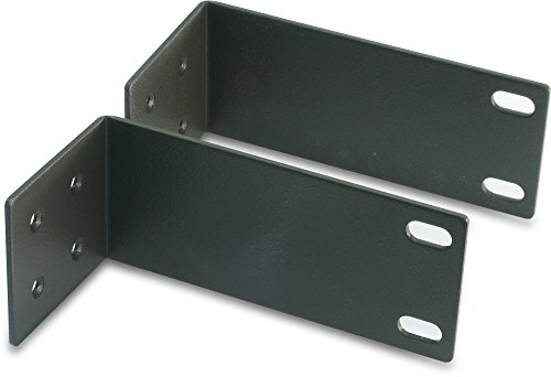 TRENDNet Rack Mount Kit, Compatible with TEG-S16Dg /TEG-S24Dg, Mount an 11