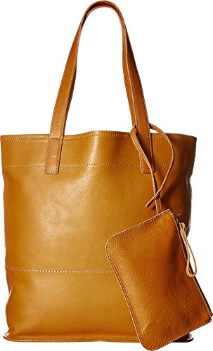 Frye Women's Harvest Tote Yellow One Size by FRYE
