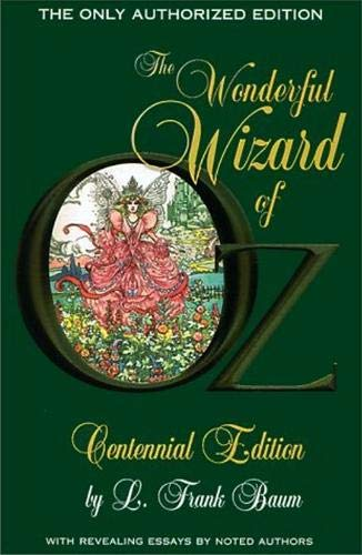 wizard of oz centennial edition - 3