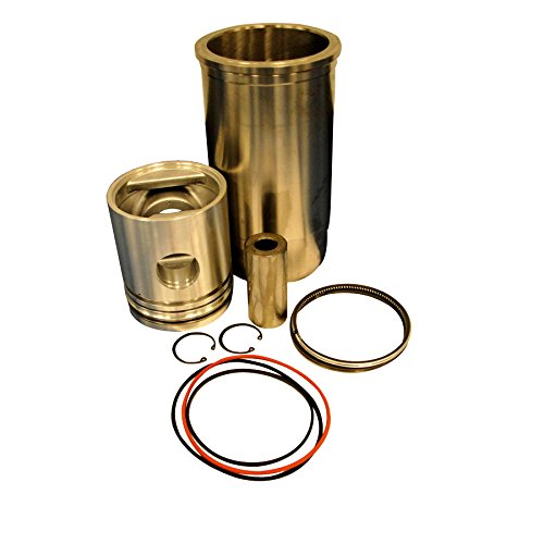 Piston Kit (Std) For John Deere 4040; 4230; 6600 Combine;...