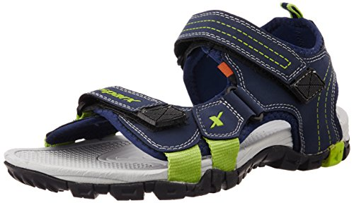 Sparx Men's Sandals and Floates