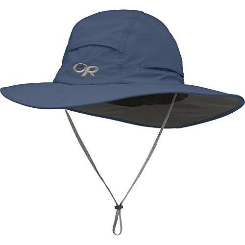 Outdoor Research Sombriolet Sun Hat, Dusk, Large]()