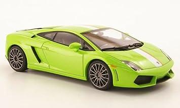 Buy Miniature Model Zone Lamborghini Gallardo Lp550 2 Balboni