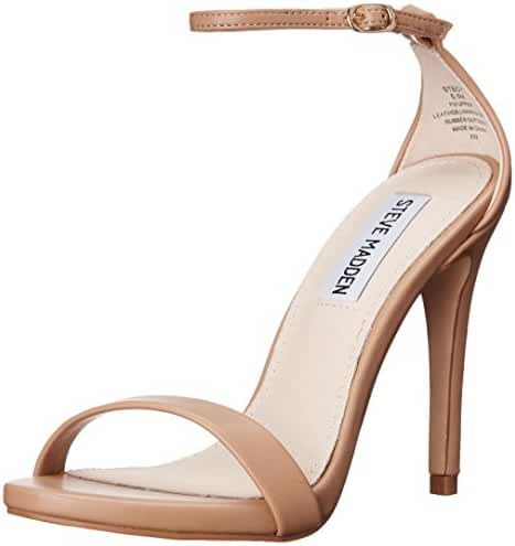 Steve Madden Women's Stecy Dress Sandal