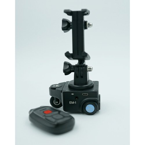 Portable Electronic Cellphone Dolly with Remote Control EM-1