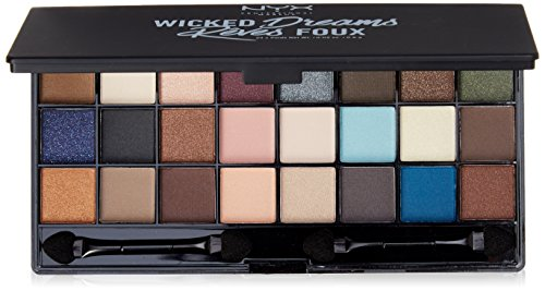 NYX PROFESSIONAL MAKEUP Wicked Dreams Collection, 0.48 Ounce by NYX