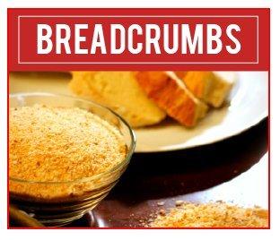Russo's Gluten Free Bulk Plain Breadcrumbs (15 LB) by Russo's Gluten Free Gourmet (Image #4)