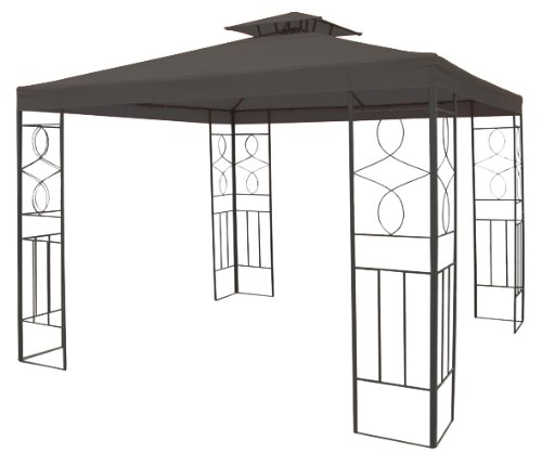 Pavillon metall 3×3
